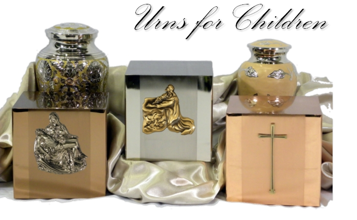 Urns for Children